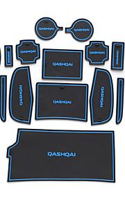 xiaoke / slot pad / cup pad / armlæn / opbevaring pad / bil mat