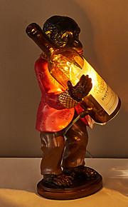 Настольные лампы-Дуговые торшеры-Современный / Традиционный/классический-Резина