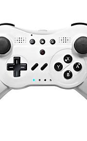 Controller-1-OEM di fabbrica- diABS-Wii U-USB-Manubri da gioco