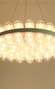 1 Vedhæng Lys ,  Moderne / Nutidig Andre Feature for designere Metal Soveværelse / Spisestue / Børneværelse
