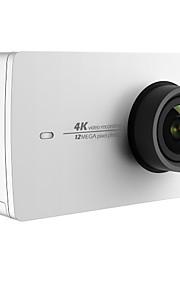 Xiaomi Xiaomi Yi II Sportcamera 2 12MP 1280x960 60fps Neen ± 2EV CMOS / CCD 128 GB H.264 EngelsEnkele opname / Burstmodus /