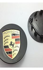 Cayenne copre nuova copertura 3 ruote coperchio mozzo panamera911