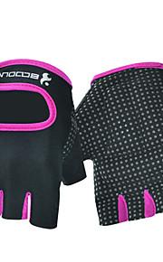 Guantes Ciclismo/Bicicleta Todo Guantes sin dedosA prueba de resbalones / Resistencia al desgaste / Resistente a rayos UV / Protector /