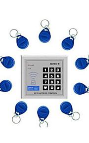 sikkerhed&beskyttelse adgangskontrol systemer dør kit