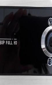 Fabriek-OEM 3 Allwinner TF-kaart Zwart Auto Camera