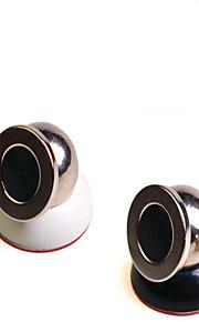 360 graden roterende magnetische multifunctionele mobiele telefoon rack auto levert magneet beugel universele