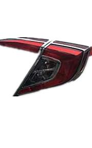 per Honda scatola decorazione nuova lampada di coda civico 160 generazione