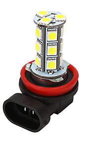 10PCS H11 LED Fog Lamp 2005-2013 Year VW Passat LED Fog Lamp H11 White LED Fog Lamp H11 5050 18SMD LED