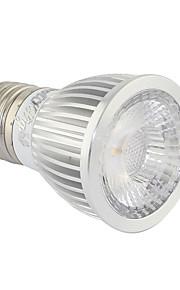 5 E26/E27 Spot LED A60(A19) 1 COB 400 lm Blanc Chaud / Blanc Froid Décorative AC 85-265 / AC 100-240 / AC 110-130 V 1 pièce
