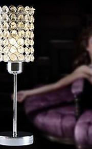40W Modern/Zeitgemäß Schreibtischlampen , Feature für LED / Augenschutz , mit Chrom Benutzen An-/Aus-Schalter Schalter