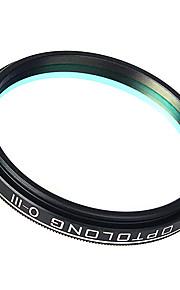 helt nye optolong 2 25nm o-iii filter til teleskop 2-tommer okular skærer lysforurening