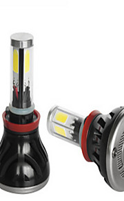 Car Light All Around G5LED Headlamps 80 W