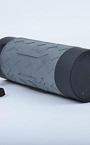 鼎博蓝 ZF-505 Draadloos / Draagbaar / Bluetooth / Voor Binnen / Docking-luidsprekers / Waterbestendig Boekenplankluidsprekers 2.1