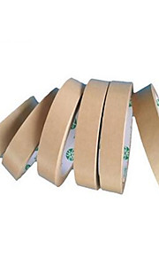 quattro nastri di carta kraft per confezione