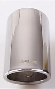 voor Toyota RAV4 staart keel lijntype roestvrijstalen uitlaatpijp