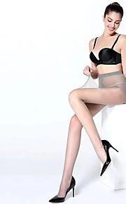 BONAS Women's Solid Color Medium Legging-S618