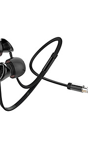 Neutral Product L9 Hoofdtelefoons (hoofdband)ForMediaspeler/tablet / Mobiele telefoon / ComputerWithmet microfoon / DJ / Volume Controle