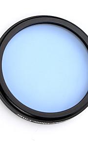 ny metalramme 2 måne filter standard 2 tommer filtergevind for teleskop okular