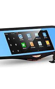 OEM di fabbrica 7 pollici Syntec Scheda SD Blu Auto macchina fotografica