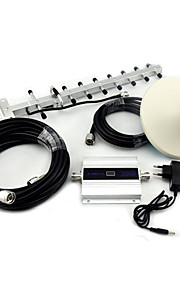 Zuignapantenne voor auto / Yagi-antenne N-vrouwelijk mobiel Signaal Booster