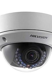 Hikvision cmos ds-2cd2710ef-i 1.3 megapixel 1 / 2.7 dome netwerkcamera