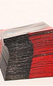 adesivi elettrostatici apposti sulle adesivi per auto