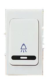 Wireless DC Household Business Door Waterproof Remote Control Doorbell