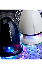 Mobile Stereo Bass Gun Creative Laptop Mini Speaker