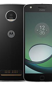 "Moto Z Play (XT1635-03) 5.5 "" Android 6.0 Smartphone 4G ( Due SIM Octa Core 16MP 3GB + 64 GB Nero )"