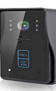 700线 92° CMOS campanello sistema Con fili Fotografato