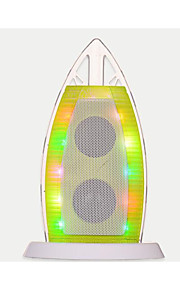 Domestic Mobile Phone Computer Outdoor General Sound Box Portable Luminous Bass Sound