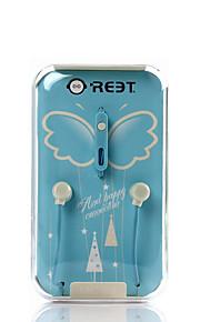 Neutral Product MC-88 Hoofdtelefoons (hoofdband)ForMediaspeler/tablet / Mobiele telefoon / ComputerWithmet microfoon / DJ / Volume