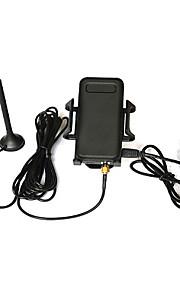 Vehicle Use Sucker Antenna SMA Mobile Signal Booster
