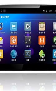 il 10.2 pollici grande schermo veicolo speciale Android navigatore dvd