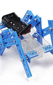 Crab Kingdom® Single Chip Mikrotietokone Toimistoon ja opetukseen 16 *8 * 9.5