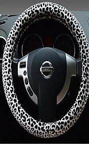 klassieke luipaard stuurhoes