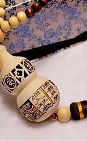 hule mahogni parfume flaske tom bil bøjler ornamenter