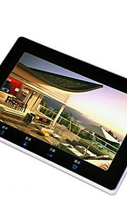 1024*600 120 CMOS Dørklokke System Tilkoblet Flerfamiliehuse video dørklokken