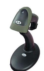 automatische laser scanning pistool met bracket