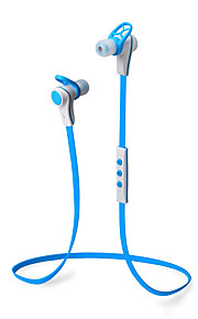Neutral Product S401 Draadloze OortelefoonForMediaspeler/tablet / Mobiele telefoon / ComputerWithmet microfoon / Volume Controle / Sport