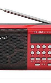 Digital Plug U Disk Bass Diaphragm Audio Car Audio