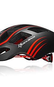 Helmet Pyörä(Valkoinen / Punainen / Vaaleanpunainen / Musta / Sininen / Tumman vihreä / Hopea,EPS)-deMiesten-Pyöräily / Maastopyöräily /