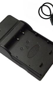 cnp130 micro usb mobil batterioplader til casio np-130 NP-110 zr1500 zr1000 zr700 ZR500 zr1200