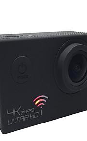 TC33 Actiecamera / Sportcamera 16MP 4000 x 3000 WIFI / Waterbestendig / Verstelbaar / Draadloos 30fps 6X ± 2EV 2 CMOS 32 GB H.264Enkele