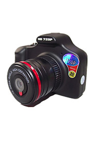 HD720P Q8 Actiecamera / Sportcamera 12MP 1920 x 1080 Multifunctioneel 4X 1.5 CMOS 64 GB Enkele opname / Burstmodus Neen Universeel