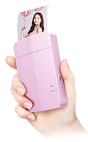 Other Mini Camcorder Pink