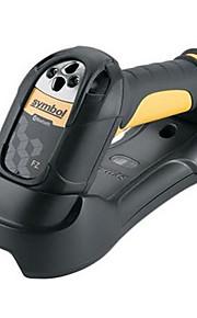 håndholdt scanner pistol LS3578-FZ endimensional trådløs stregkode scanning pistol