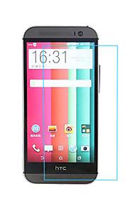 HD Skärmskydd till HTC en m8