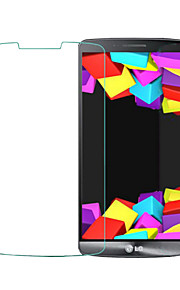 palkkio karkaistu lasi näytön suojakalvo LG g3 mini