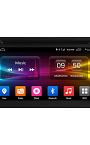 ownice c500 android 6.0 4core 2DIN universal bilnavigation radio support 4g LTE med 16 g rom